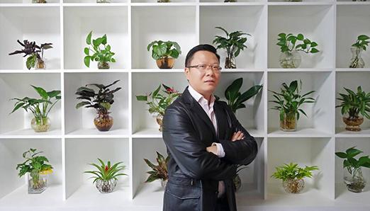 从TCL副总裁到专注于智能硬件领域的设计公司创始人 | 设计人物