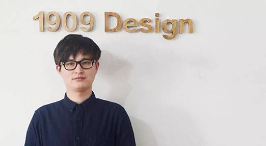 打破传统平面设计的桎梏丨专访设计师宋振