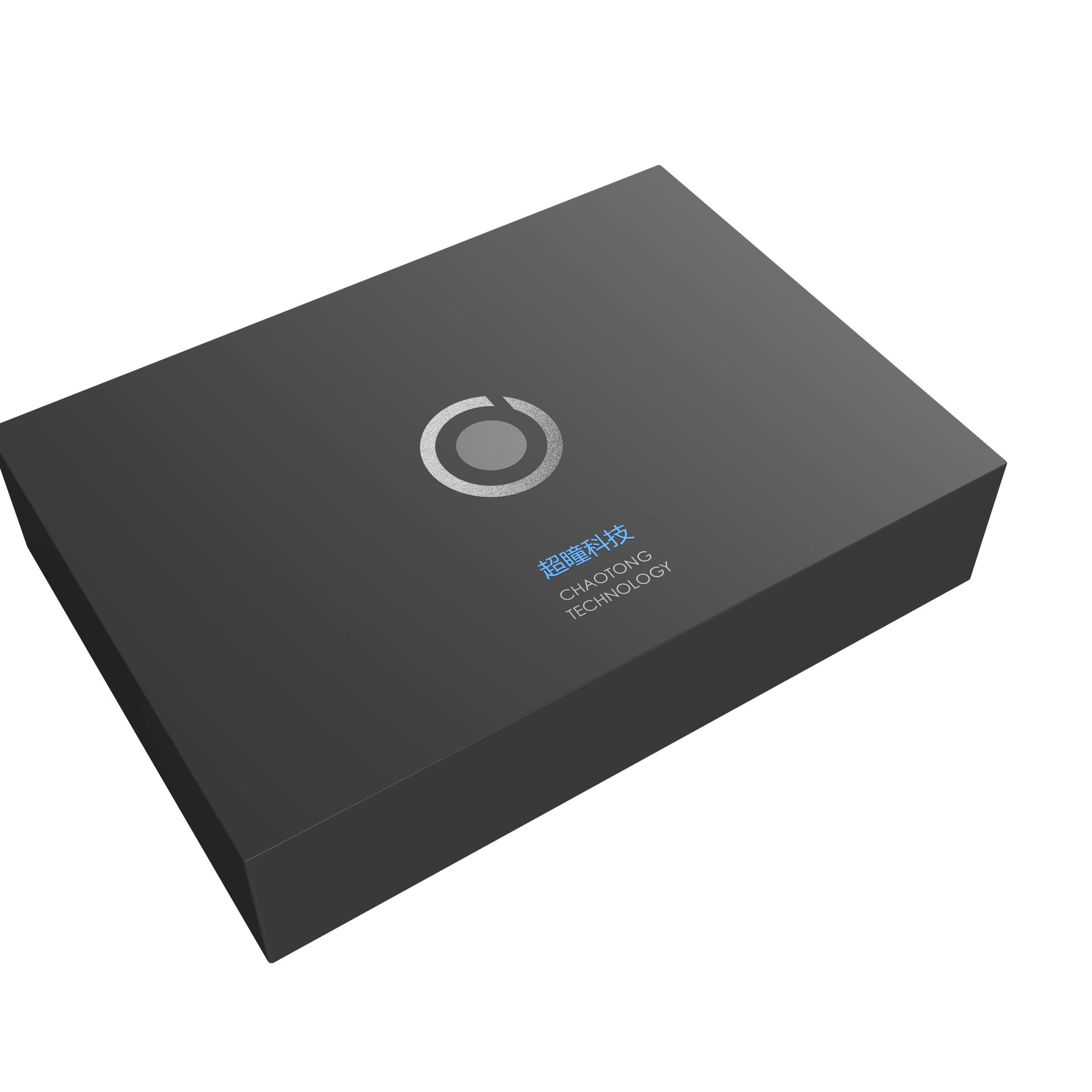 VR包装设计