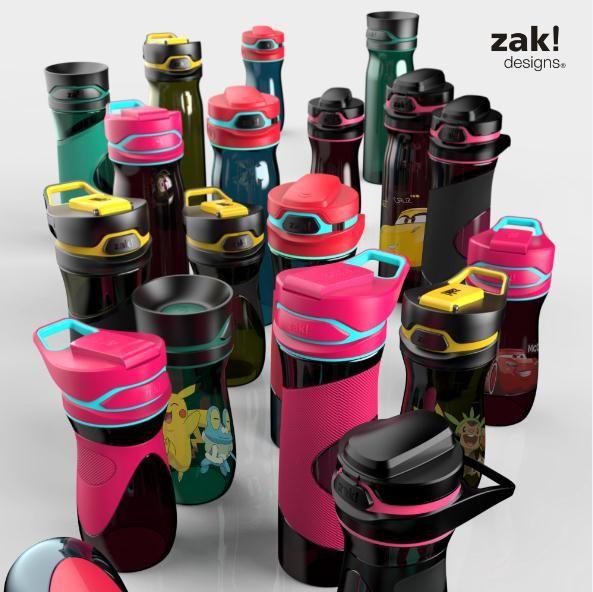 ZAK水杯系列设计