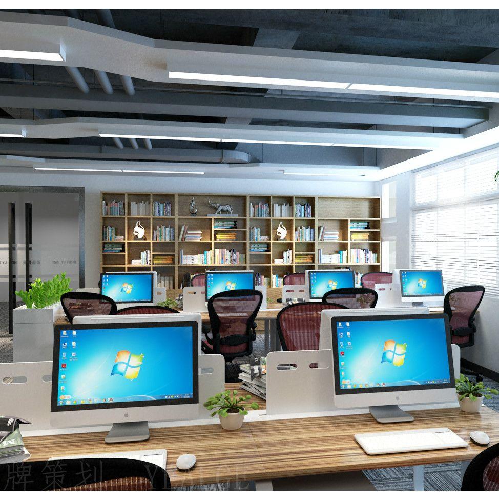 广州服装公司办公室设计|广州服装公司办公室设计公司