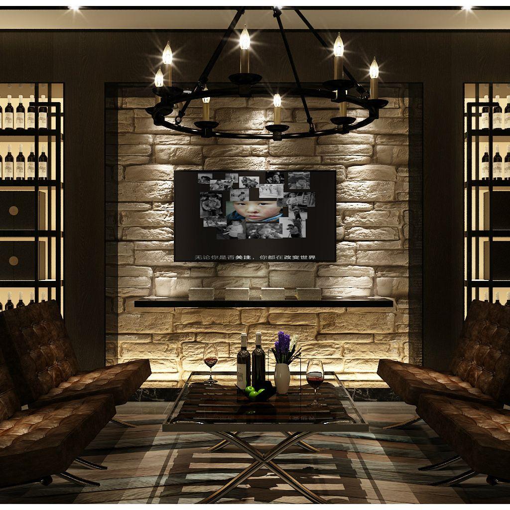 红酒专卖店设计|红酒酒庄设计|红酒店铺设计