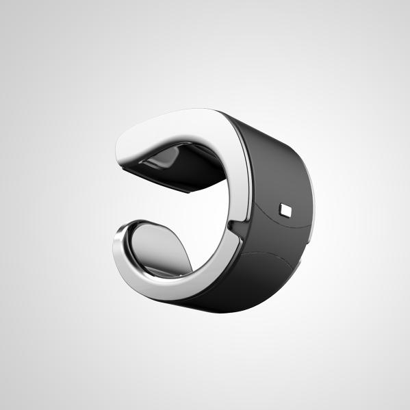 心麦科技 智能戒指