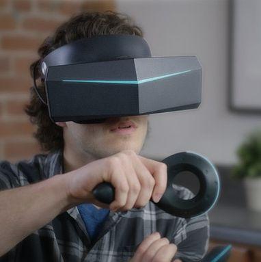 小派科技-8K-VR