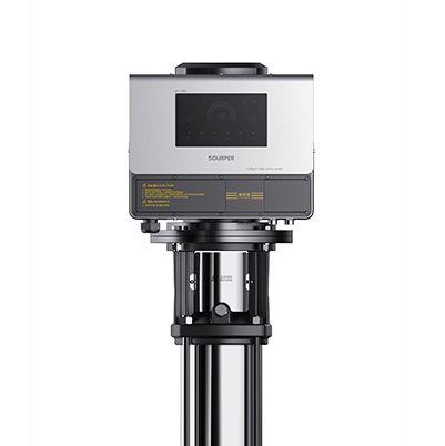 智慧供水集成泵站控制系统