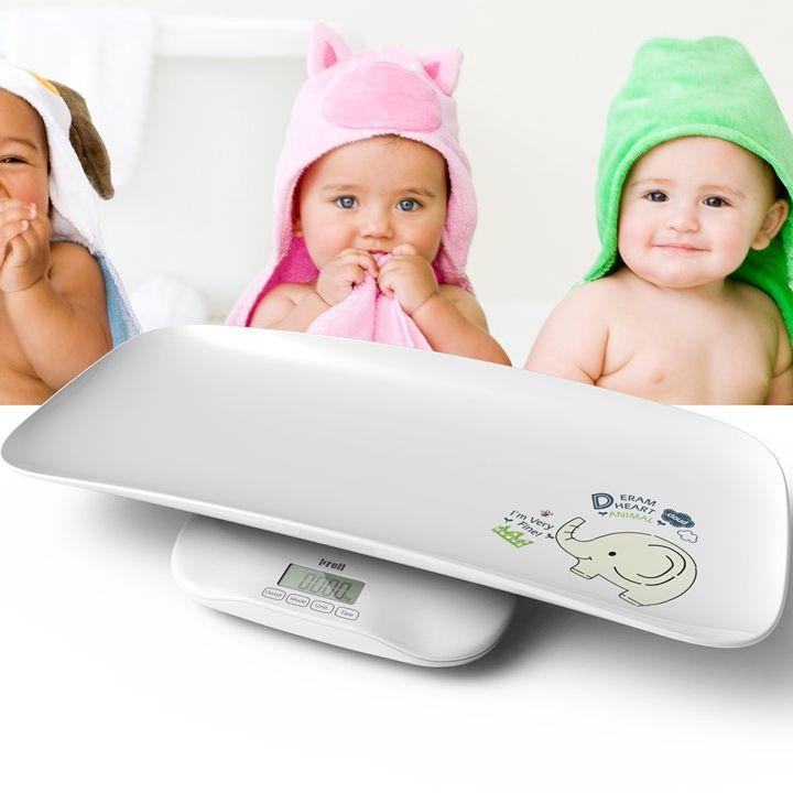 KREL婴儿秤设计