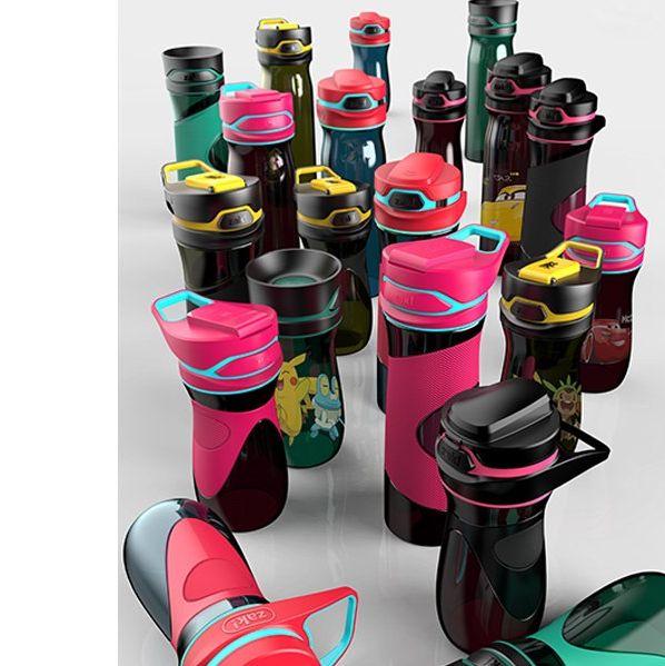 运动水壶设计利时系列