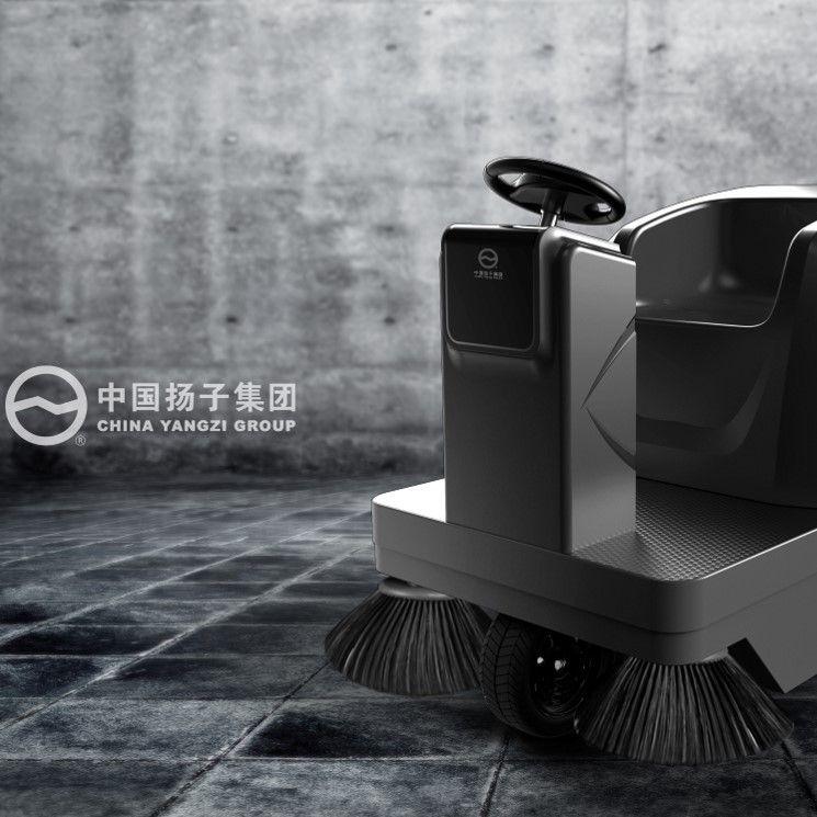 扫地机外观设计