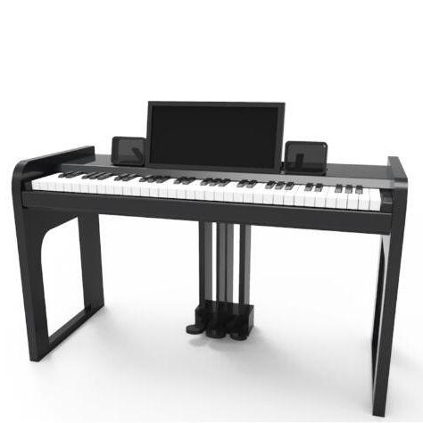 智能钢琴设计方案初