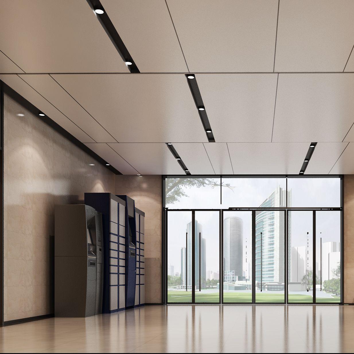 天津市武清区创业总部基地楼宇改造项目