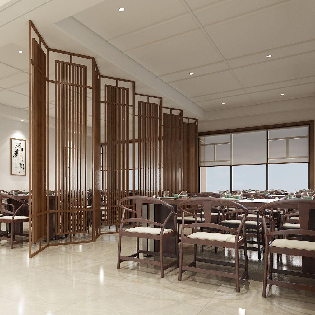 日照市岚山区政府食堂设计项目