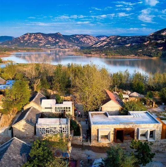 凤凰措——废弃村落的再生营造