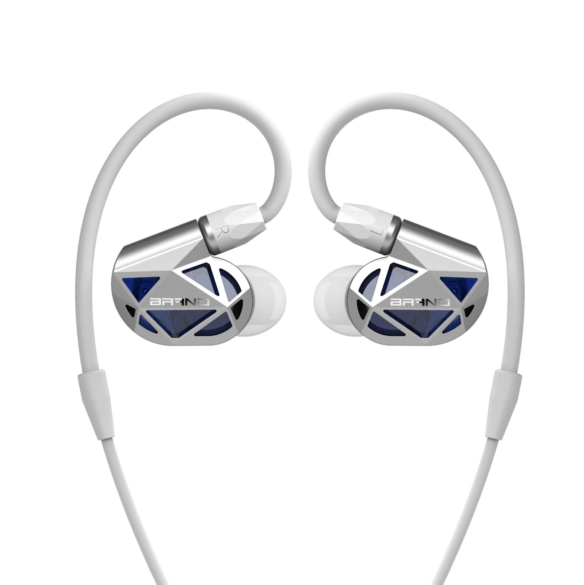 入耳式蓝牙耳机