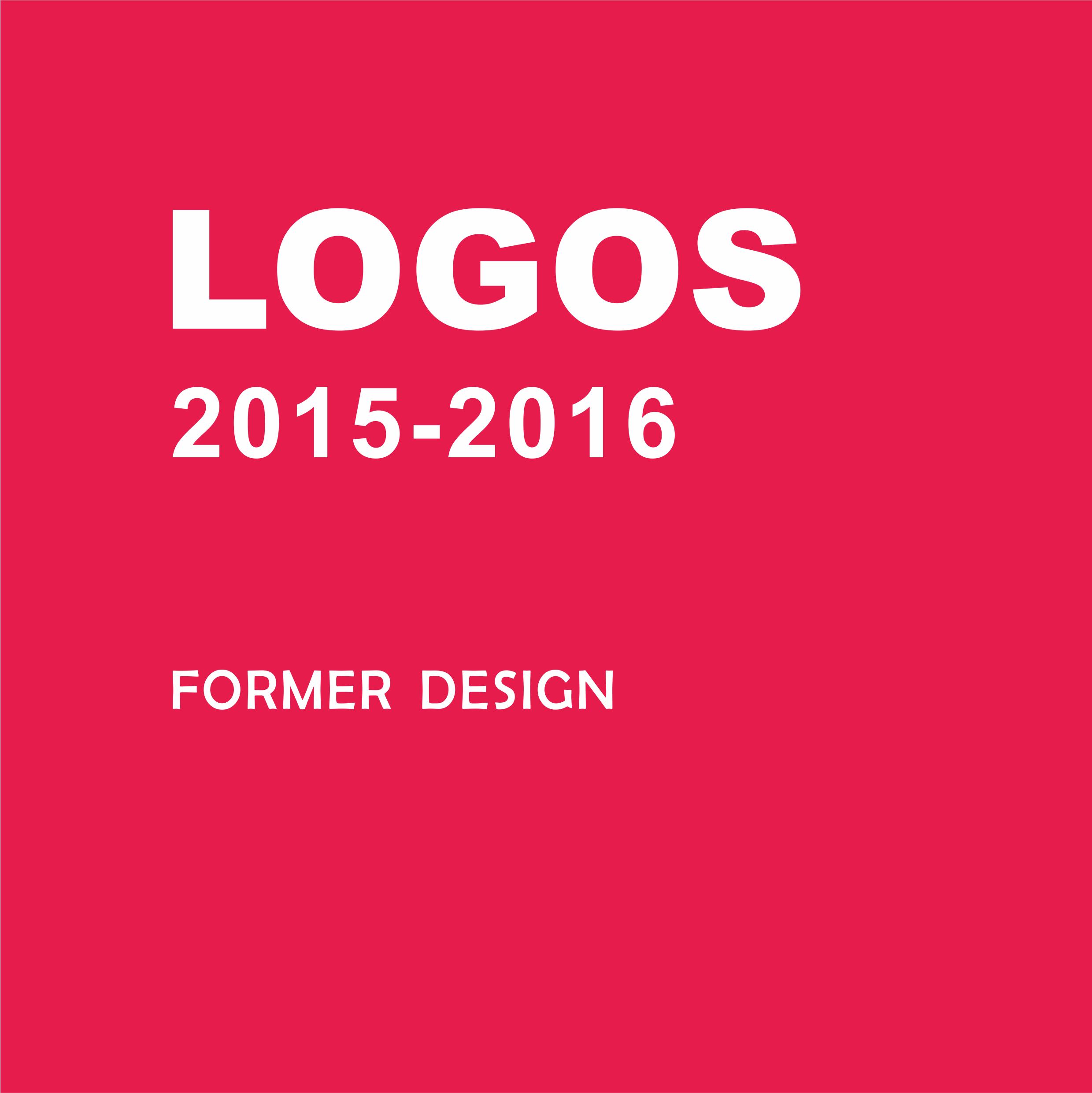 FORMER商业logo设计案例集一