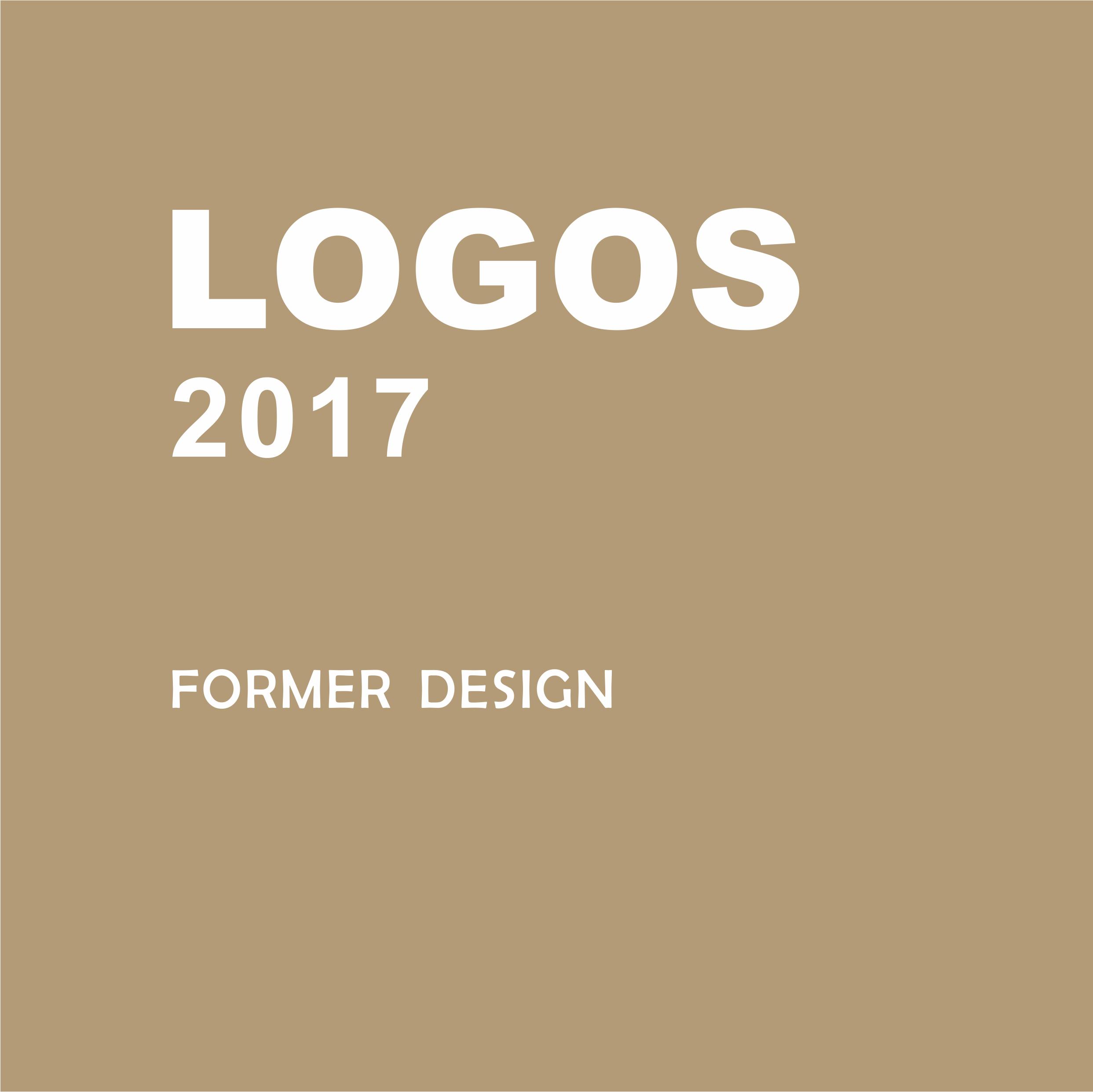 FORMER商业logo设计案例集二