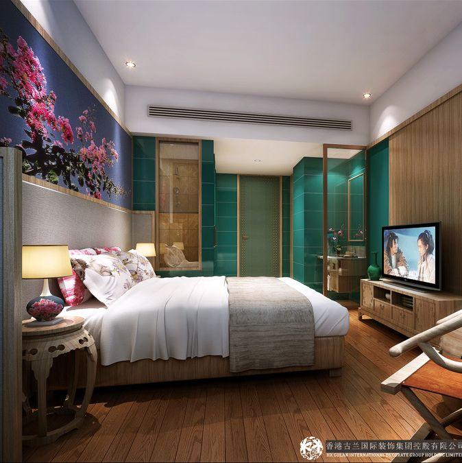松桃SXS精品酒店---贵州酒店设计