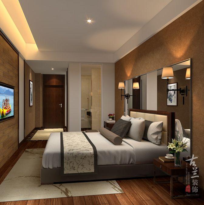 成都酒店设计-想要酒店达到A+还不简单!做好这些方面-设计