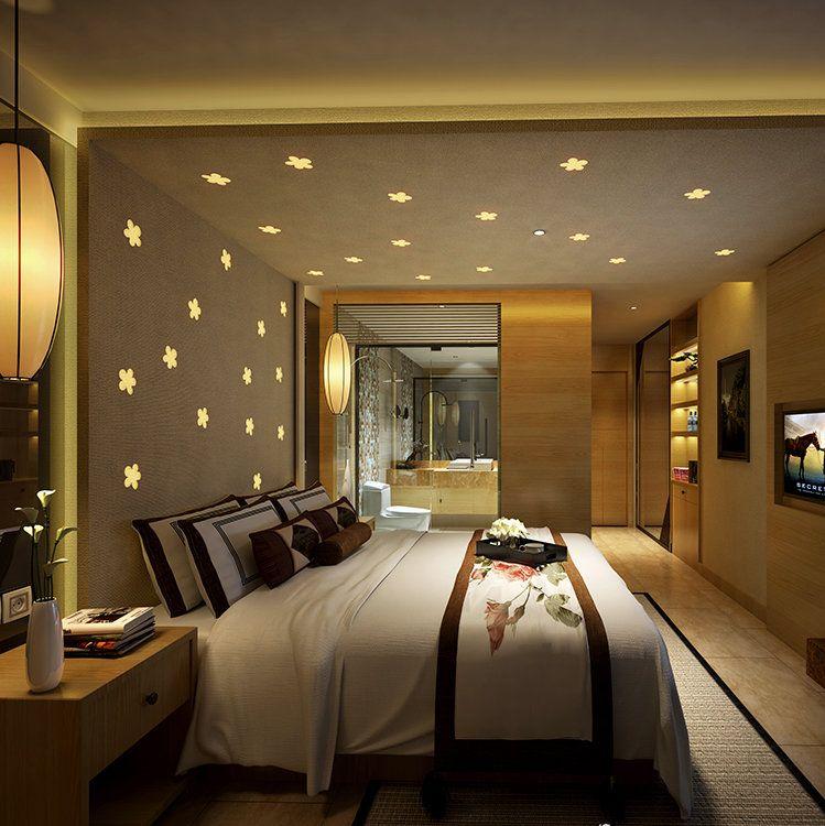 广元酒店设计公司|子规西庭酒店项目