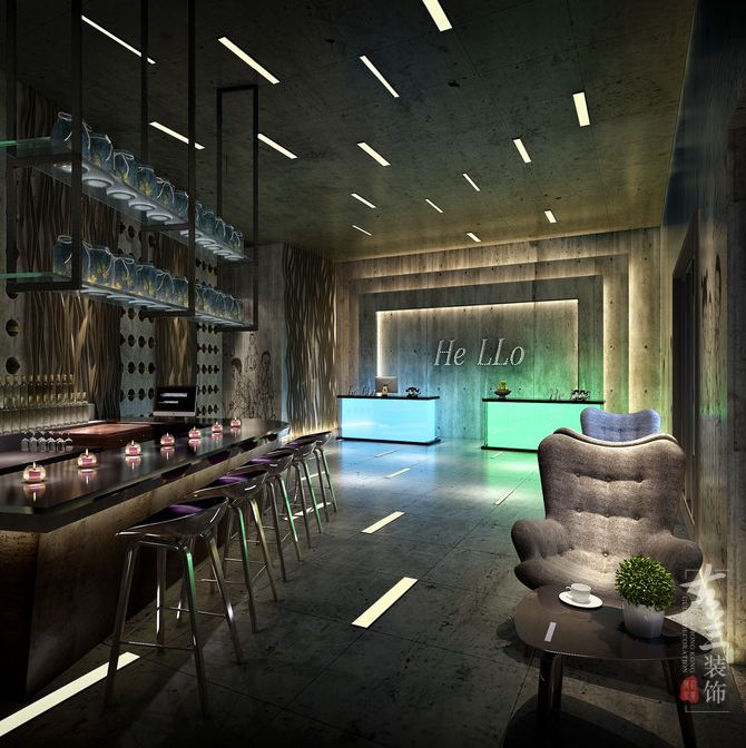 成都酒店设计-正确处理好奖励与处罚真的对一家酒店来说很重要-设计