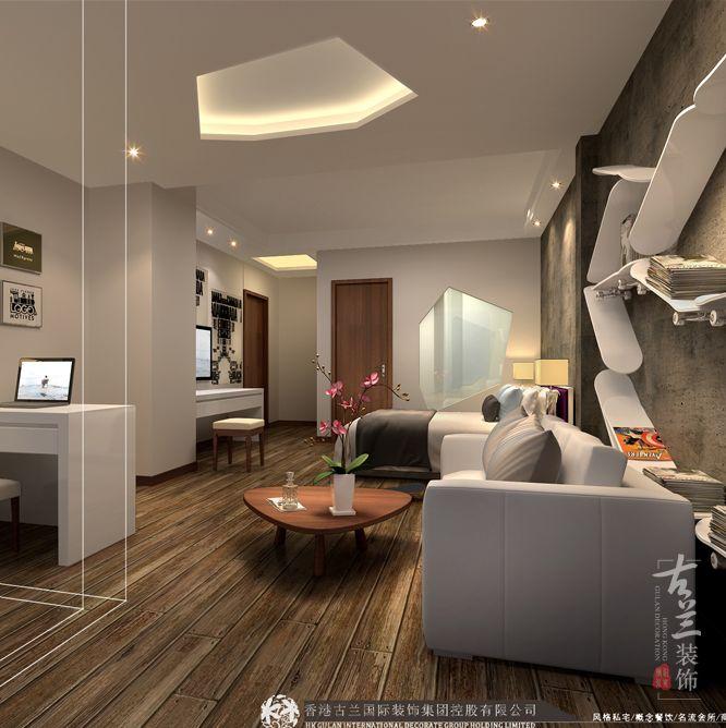成都酒店设计-酒店管理者不可能不知道的5种观念-设计