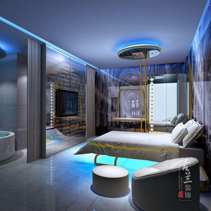 眉山精品酒店设计公司 | 精品酒店设计特色如何打造?