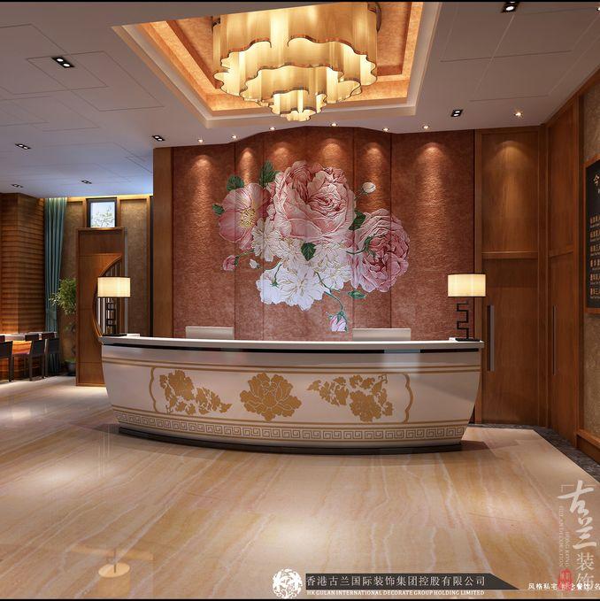 成都酒店设计-成都蜀语印象酒店-设计