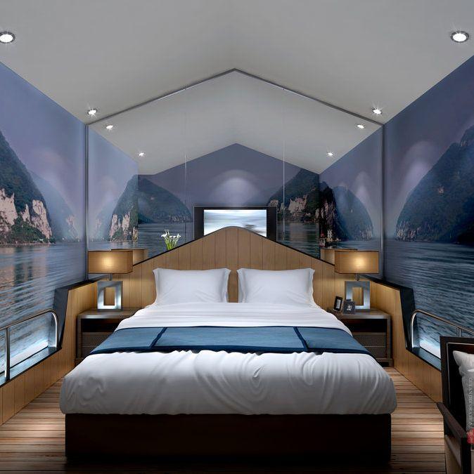 酒店客房大小设计多大最为合适|广元酒店设计|广元专业酒店装修设计公司
