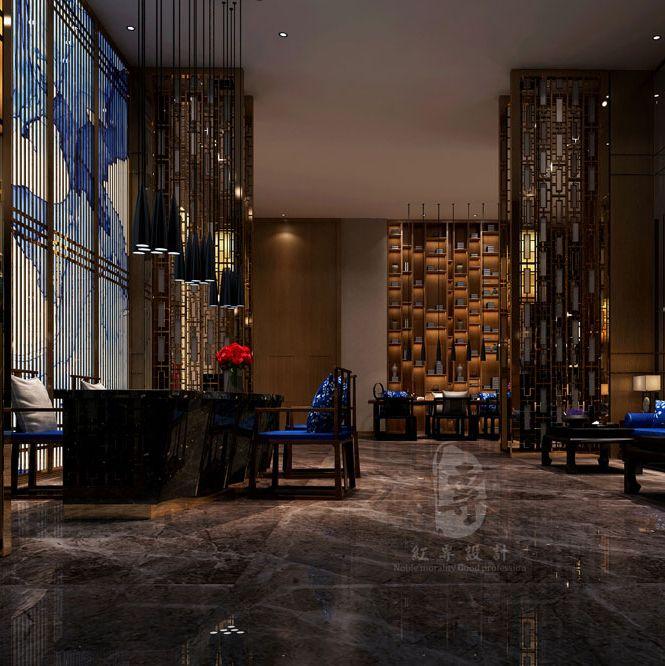宜宾精品酒店设计公司|花红别样精品酒店设计案例