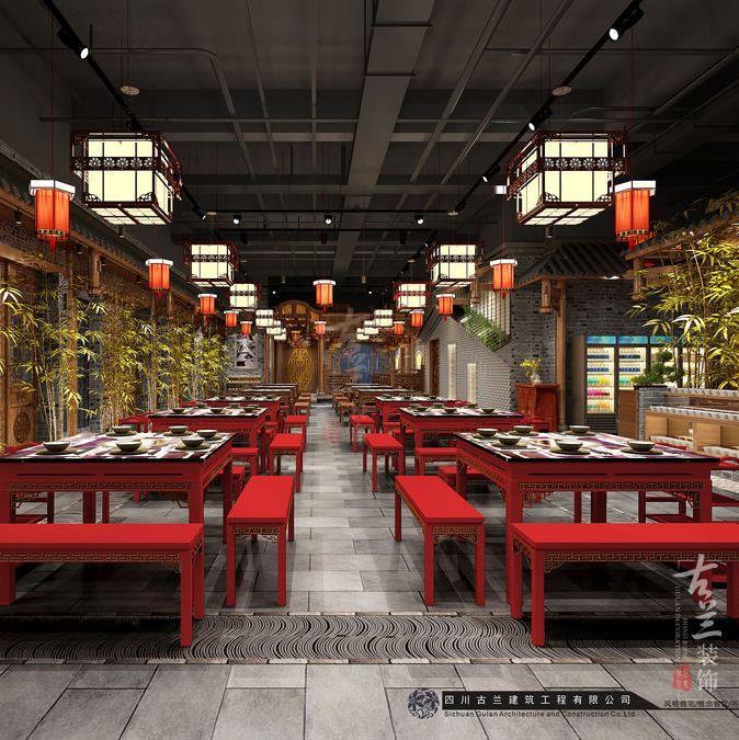 特色火锅店装修|火锅店选址区域有几个原则需注意?