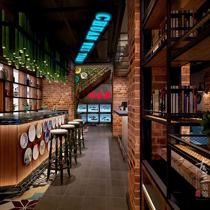 专业海鲜餐厅设计公司|海鲜餐厅设计有几种节约成本方法?
