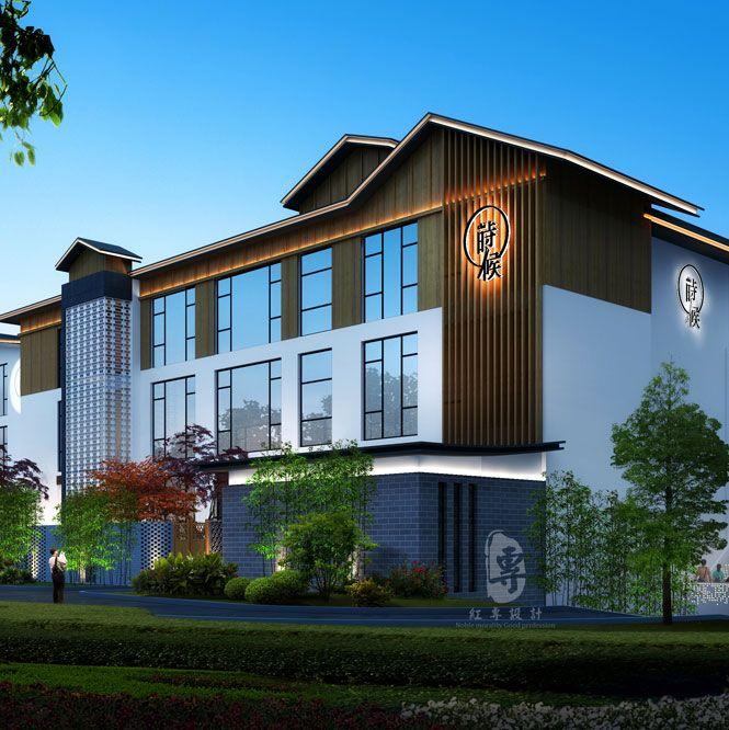 【大理时候客栈】大理酒店客栈设计,大理酒店设计公司