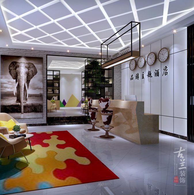 【重庆品游主题酒店 】重庆酒店设计,重庆精品主题酒店设计公司