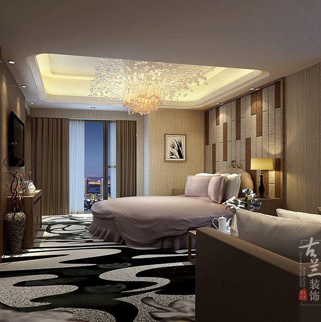 专业主题酒店装修公司,个性化酒店装修方案