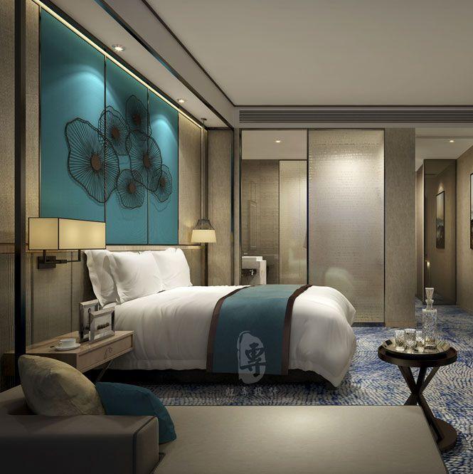 自贡酒店设计 | 漫精品酒店设计案例赏析