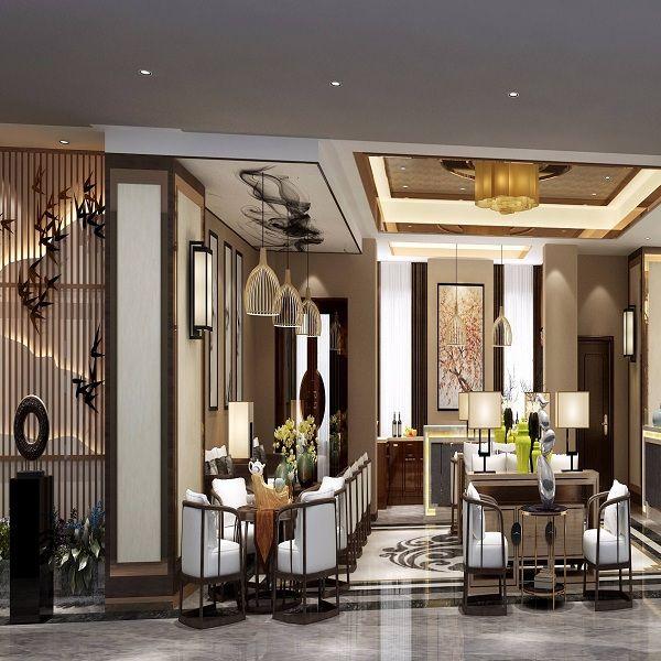 广元商务酒店装修设计应避免的问题-水木源创