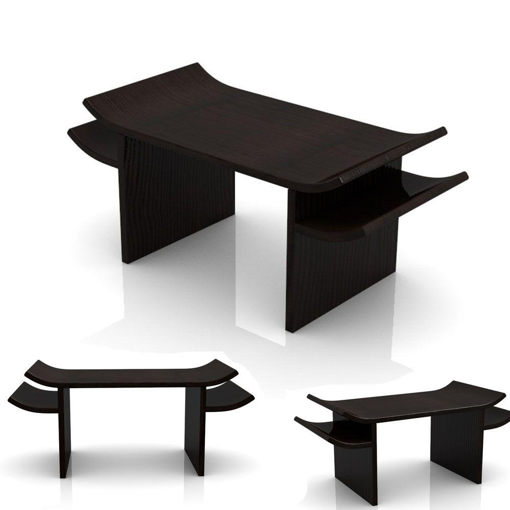 新中式书桌 椅子