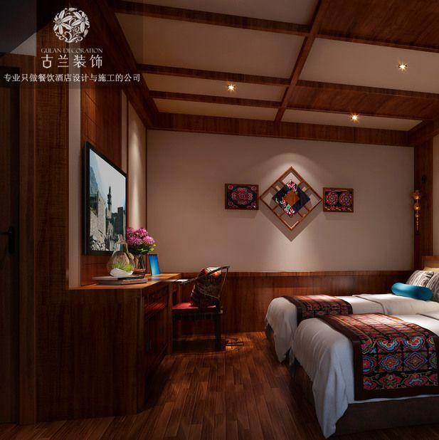 西昌度假酒店设计公司_酒店设计有几个方面需注意?