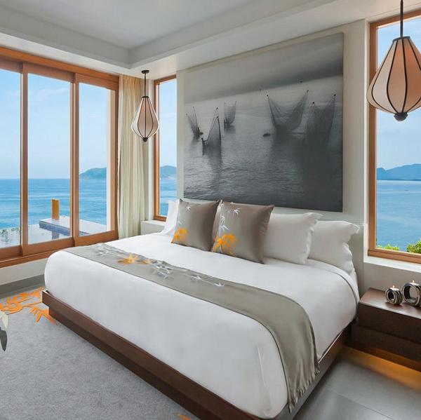 德阳度假酒店设计如何打造主题风格-水木源创