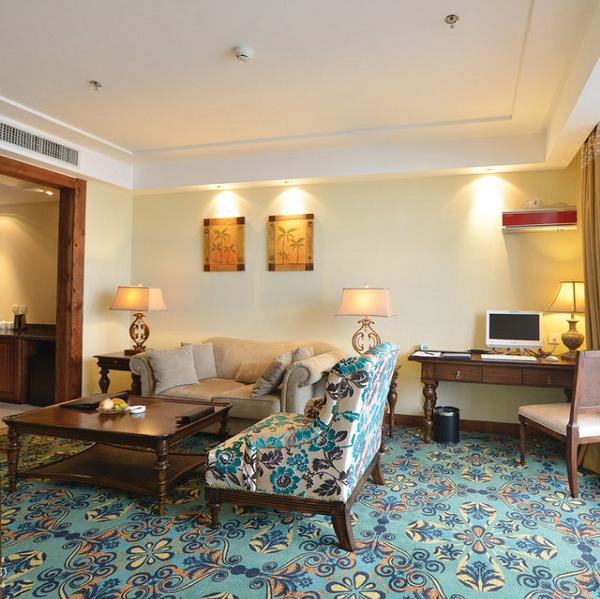 德阳连锁酒店设计文化内涵有着什么样的作用-水木源创