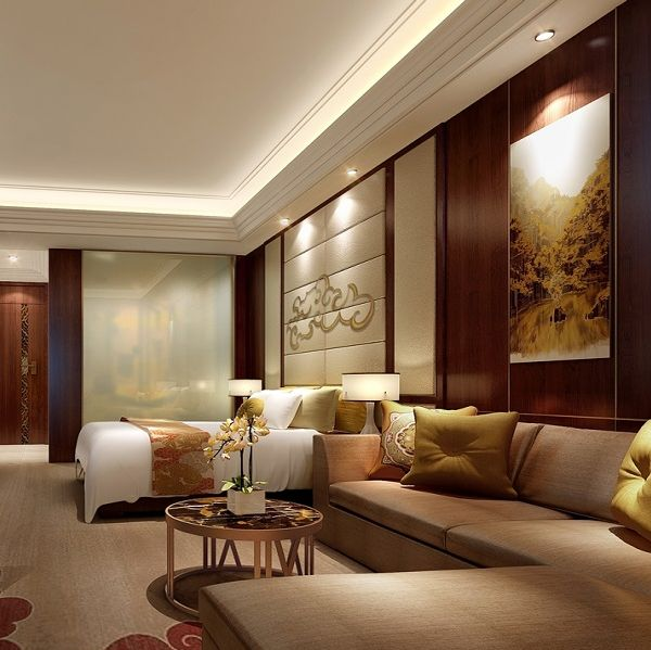德阳酒店设计-精品酒店引人之点在何处?水木源创