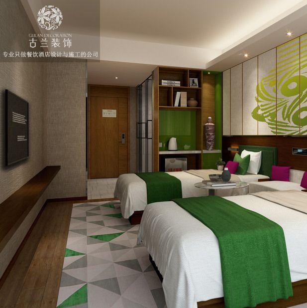成都精品酒店设计公司_酒店设计公司需要遵循的原则