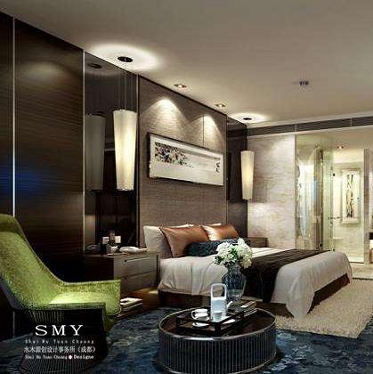 绵阳酒店设计精品酒店客房设计要怎么做?-水木源创