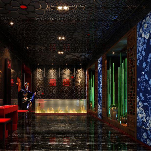 成都酒店设计公司-星宇蜀居精品主题酒店设计案例赏析