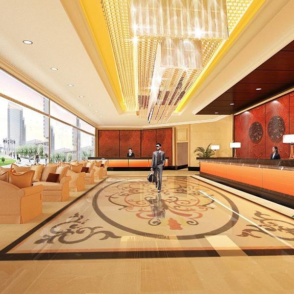 乐山精品酒店设计是什么样子的呢?水木源创