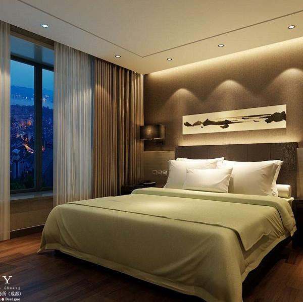 乐山酒店设计如何让精品酒店大堂独具感染力【水木源创】