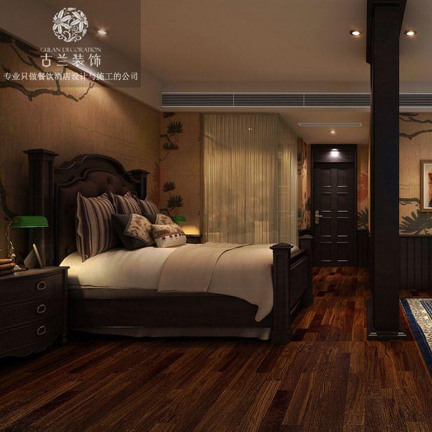 四川商务酒店设计公司_商务酒店室内设计环节有哪些因素