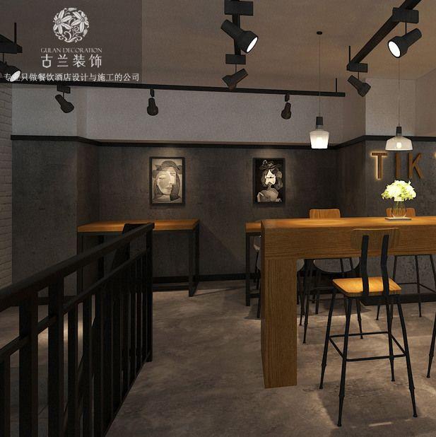 餐厅装修怎样选择材料装饰