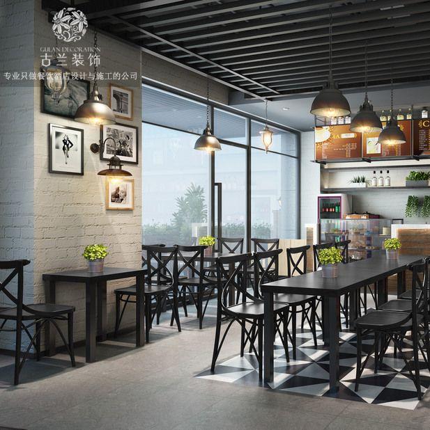 西餐厅装修_西餐厅怎样装修更有品味