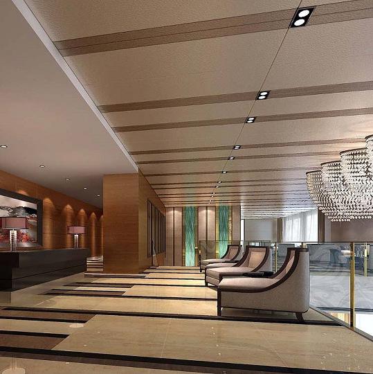 德阳主题酒店设计的要领是什么?水木源创酒店装修设计