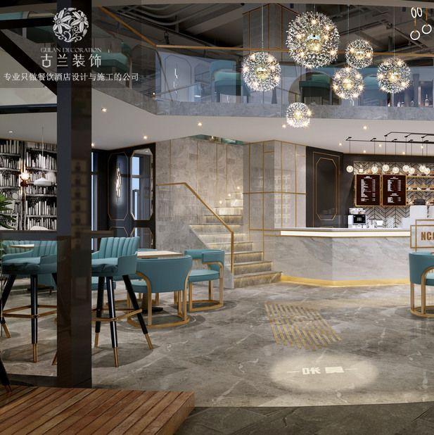 成都咖啡厅设计_咖啡厅中式古典风格有哪些设计方法
